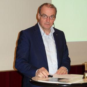 Klaus Lohmann