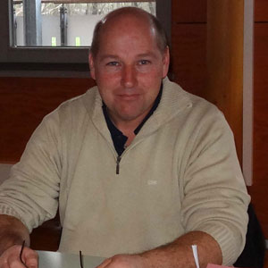 Marco Dörr