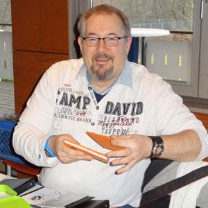 Rainer Schuster